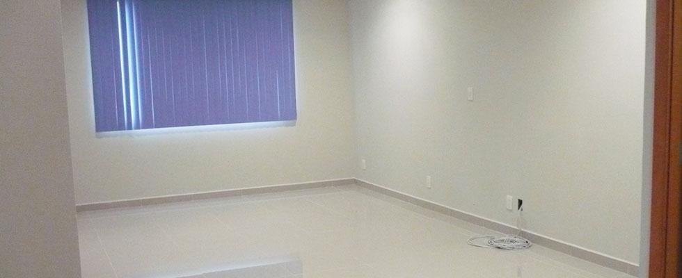 Consultorio Vista Interior
